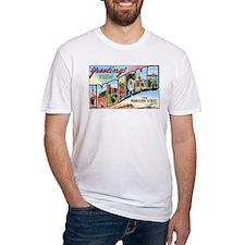 Indiana Greetings Shirt