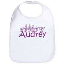 Audrey Bib