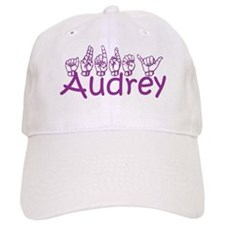 Audrey Baseball Cap