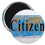 World Citizen Magnet