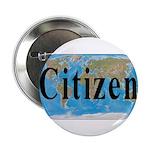 World Citizen Button