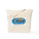 World Citizen Tote Bag