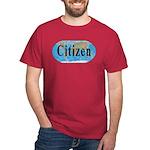 World Citizen Dark T-Shirt