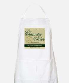 Character Actor BBQ Apron
