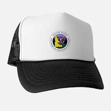 Funny Promenade Trucker Hat
