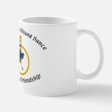 Cute Round dance Mug