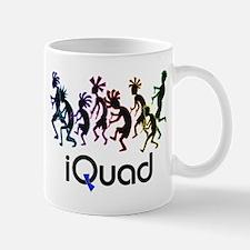 iQuad<br>Mug