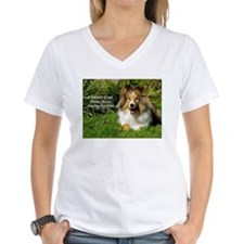 A heart that loves stays young forever T-Shirt