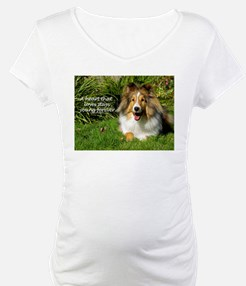 A heart that loves stays young forever Shirt