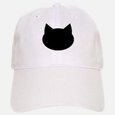 Cat head Baseball Baseball Cap