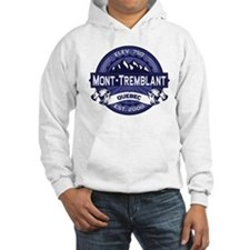Mont-Tremblant Midnight Hoodie
