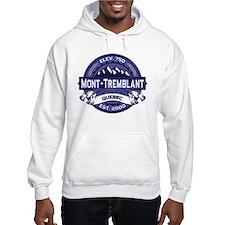 Mont-Tremblant Midnight Hoodie