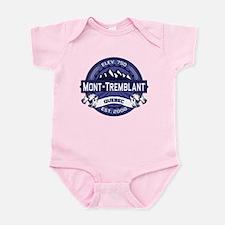 Mont-Tremblant Midnight Infant Bodysuit