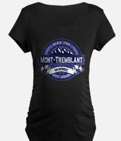 Mont-Tremblant Midnight T-Shirt