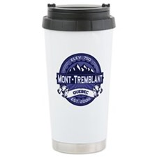 Mont-Tremblant Midnight Travel Mug