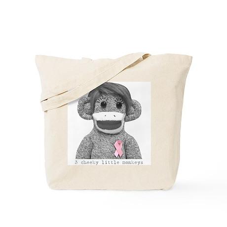 Think Pink Emma Tote Bag
