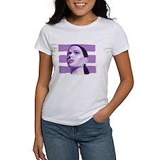 Purple Girl Tee