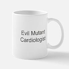 Evil Mutant Cardiologist Mug