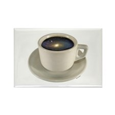 Heavenly Coffee Rectangle Magnet (100 pack)