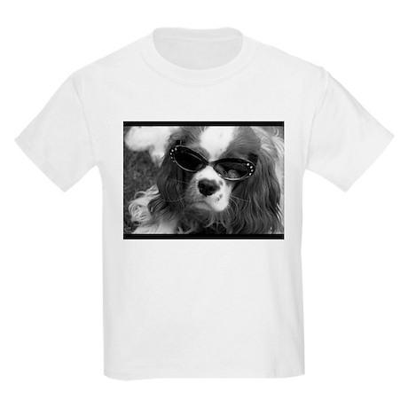 Movie Star Cavalier Kids T-Shirt