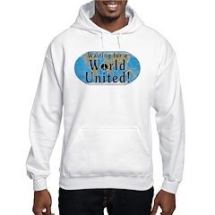 World Citizen Hoodie