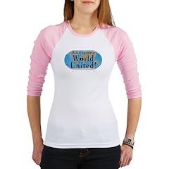 World Citizen (2-Sided) Shirt