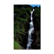 Bridal Veil Falls Decal