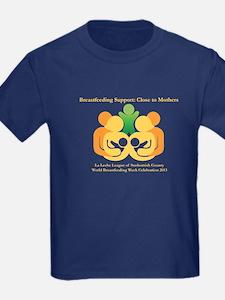 WBW 2013 T-Shirt
