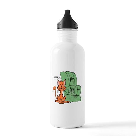 DILLIGAS Water Bottle