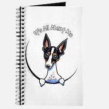 Rat Terrier IAAM Journal