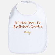 Bubbe Lottie Bib