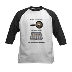 This Is Your Brain Tee