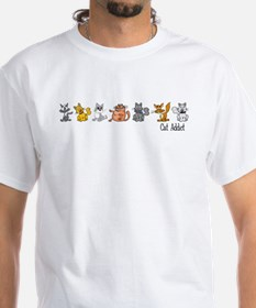 Cat Addict Shirt