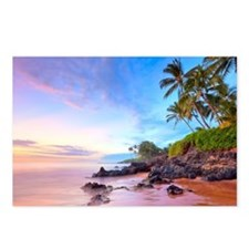 Poolenalena beach, Maui Postcards (Package of 8)