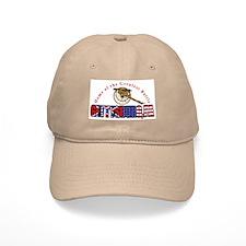Gettysburg, PA Baseball Cap
