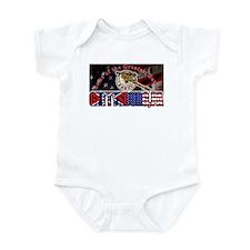 Gettysburg, PA #2 Infant Bodysuit