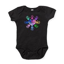 her Fine Mess - Infant Bodysuit