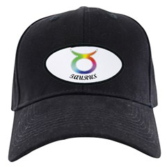 Taurus Black Cap
