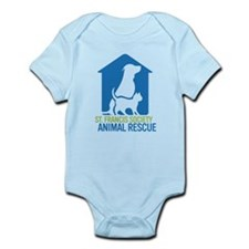 St Francis Animal Rescue Body Suit