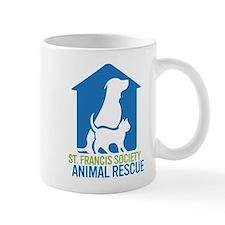 St Francis Animal Rescue Mug
