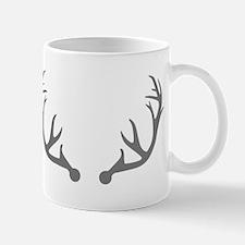 Deer antlers Mug