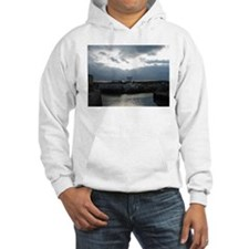 Brooklyn scenic hoodie