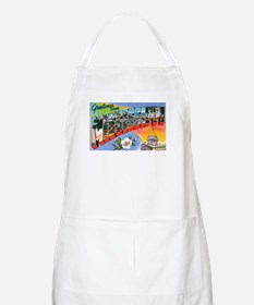 Mississippi Greetings BBQ Apron