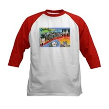 Mississippi Greetings (Front) Tee