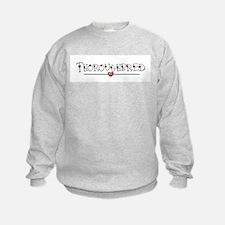 Thoroughbred Hearts Sweatshirt