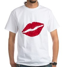 Lipstick Kiss Shirt