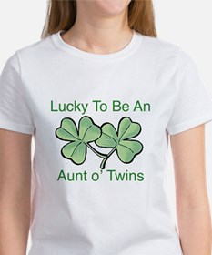 Lucky to be Aun T-Shirt