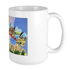 Montana Greetings Mug