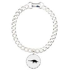 Dinosaur ankylosaurus Bracelet