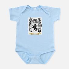 Bergman Infant Bodysuit